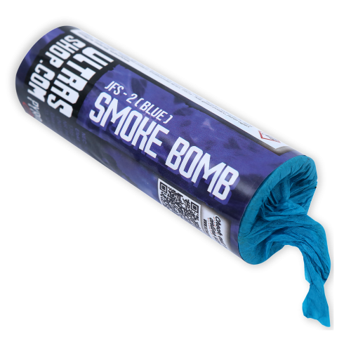Smoke Bomb Blue JFS-2B