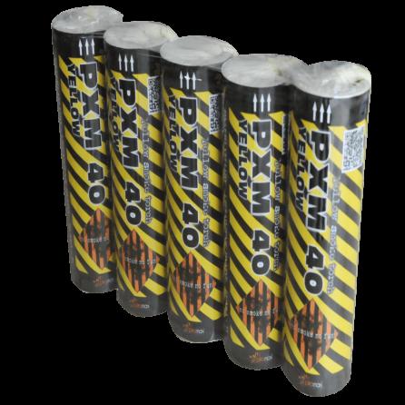 Świeca dymna yellow PXM40