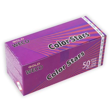 Knall Colour Stars S110CS P1 40/50