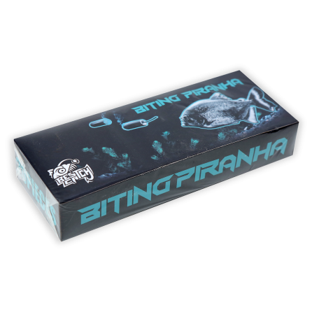 Biting Piranha Zena 8202 F2 40/20