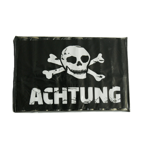 Achtung small H1 FP1X