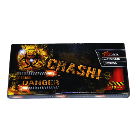 CRASH PXP 306