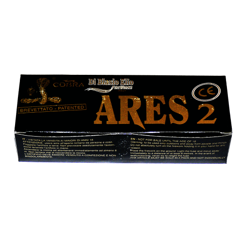 ARES 2