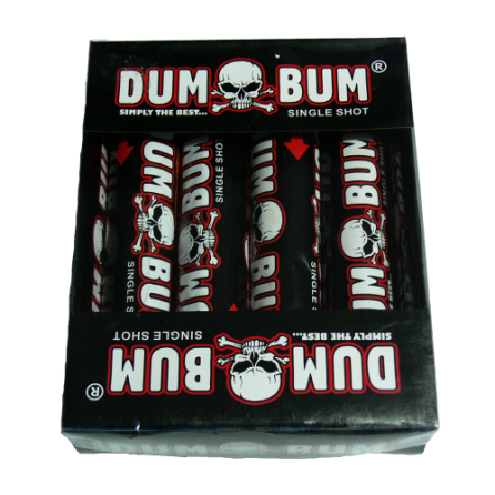 Dum bum – single shot