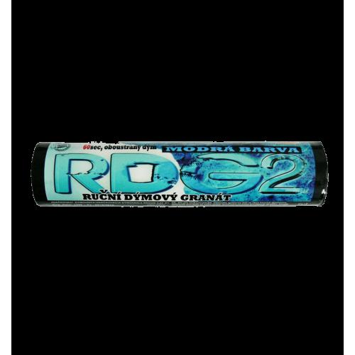 RDG-2 Granat Dymny Klasek