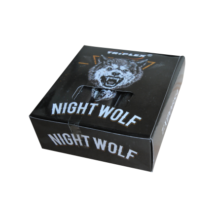TPX068 Night Wolf Triplex