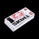 I Love Skull 50/20 CLE0205I