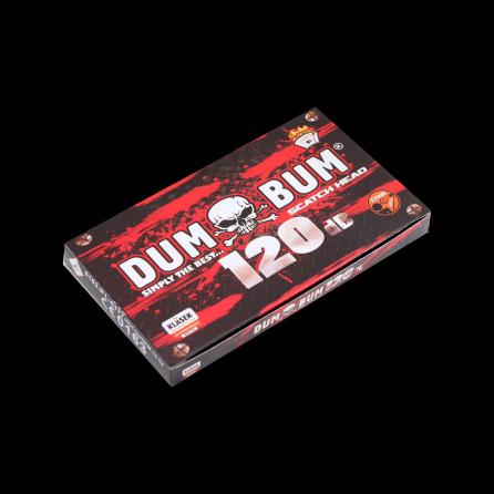 Dum Bum 120 PS10D10