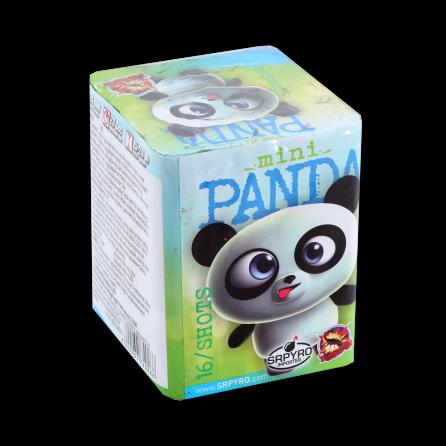 Panda 16s CLE4026 1620 mix