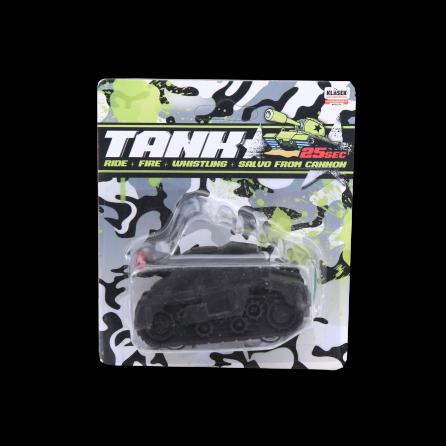 Tank DP1TA