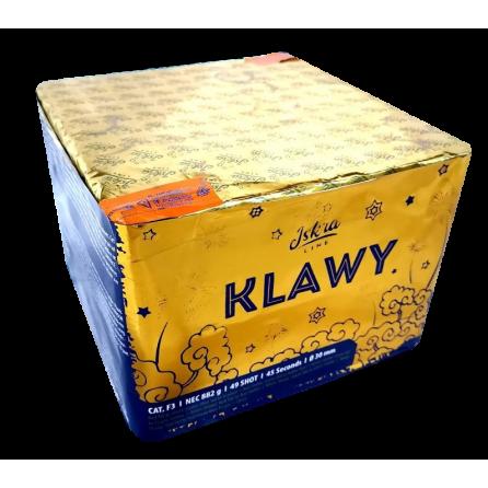 Klawy 49s SFC15498