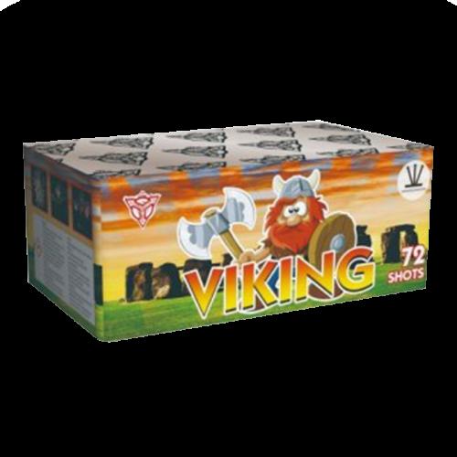 Viking 72s CLE4102