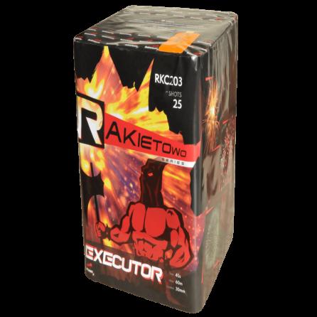 Executor 25s RKC203 F2 6/1