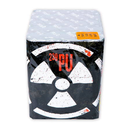 Radioactive 25s TB91 gold F2 4/1