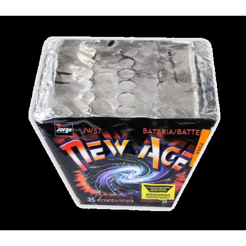 New Age JW57 35s 4/1