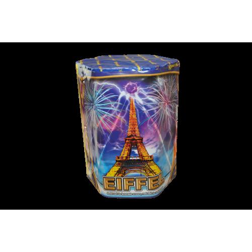 Eiffel Tower 19s P7074 12/1