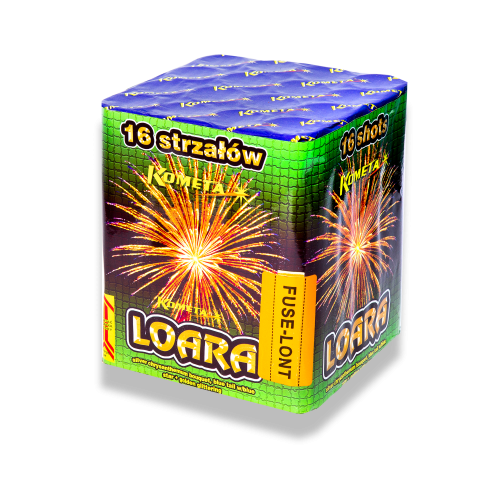Loara 16s P7305 F2 8/1