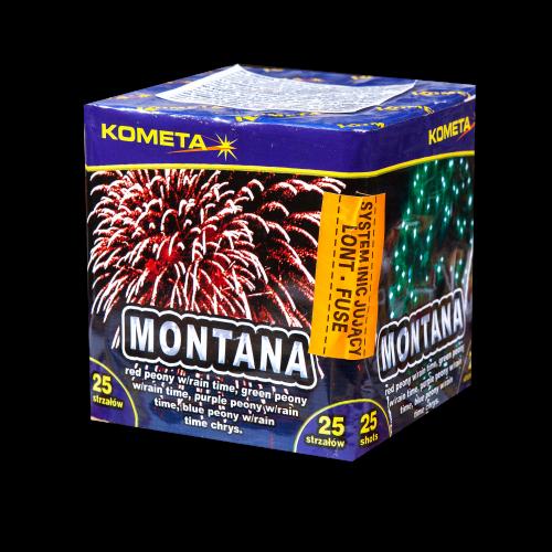 Montana 25s P7039 24/1