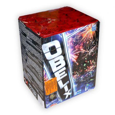 Obelix 23s mix caliber C23MO 6/1