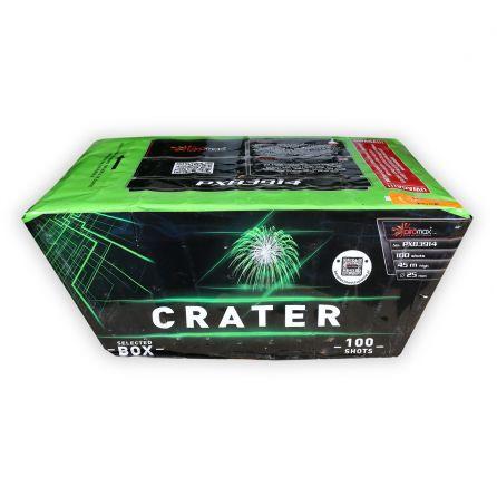 Crater 100s PXB3914 F3 2/1