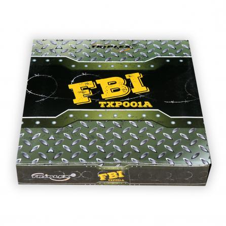 FBI TXP001A